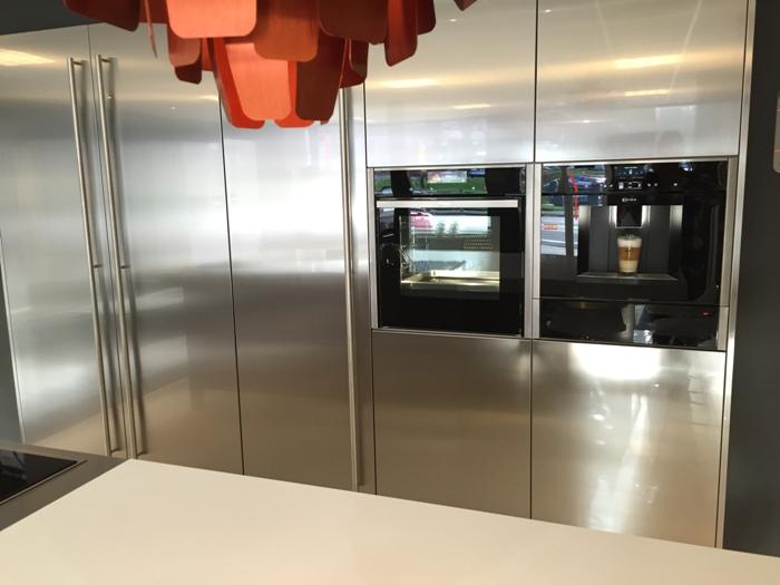 Snaidero keuken S100
