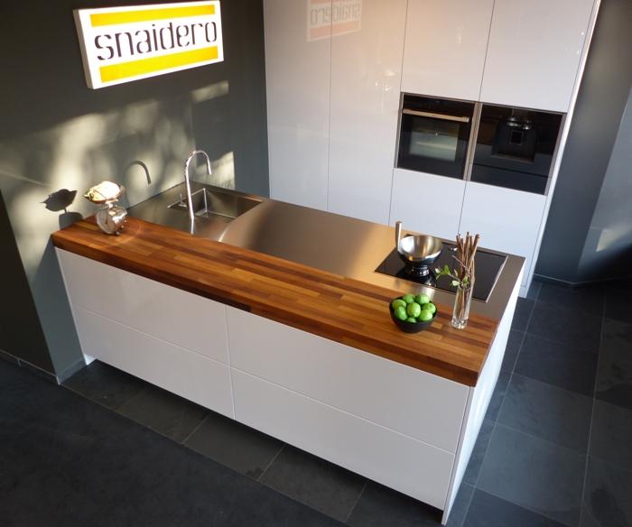 Snaidero keuken S12