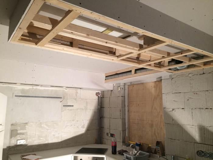 Afzuigkap In Plafond : Project italiaanse design keuken in goes snaidero concept
