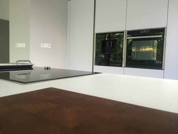 Strakke Design Keukens : Project italiaanse design keuken in goes snaidero concept
