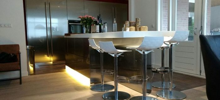 Moderne Design Keukens In Den Haag Snaidero Concept Store
