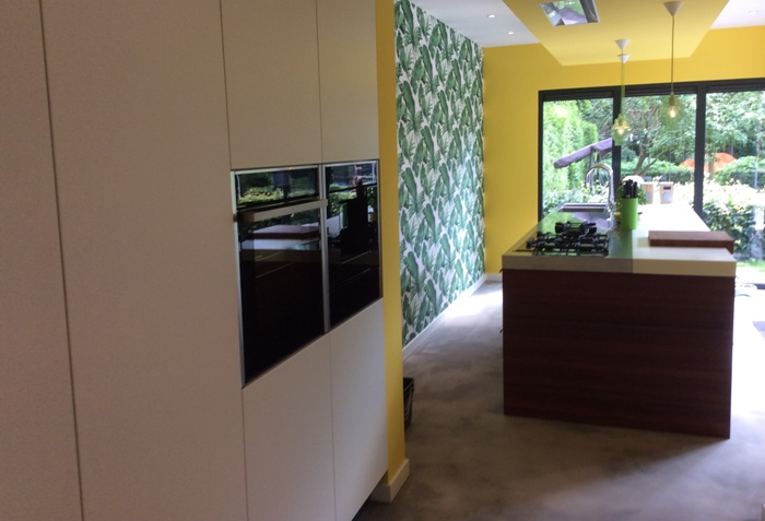 Keuken Deuren Teak : Keuken deuren teak mooie nlfunvit keuken deuren teak eigen huis