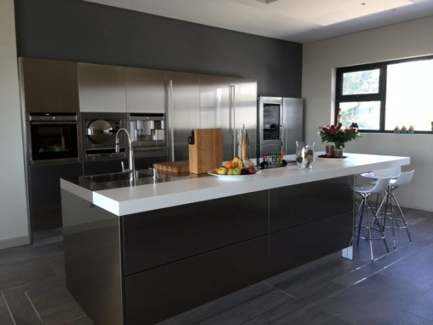 Design Keukens Showroommodellen : Snaidero keukens snaidero showroom van nederland