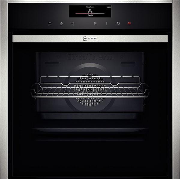 Klik hier voor de Neff ovens