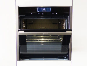 Neff Fullsteam Oven