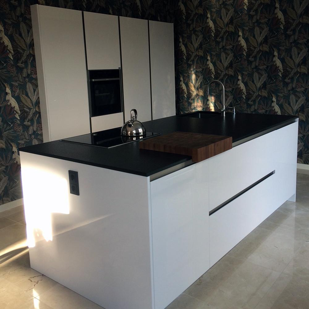 Snaidero keuken project 855