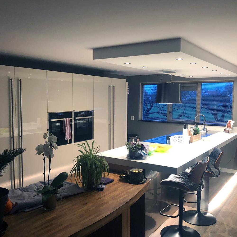 Project 884 - Snaidero keuken in Zierikzee