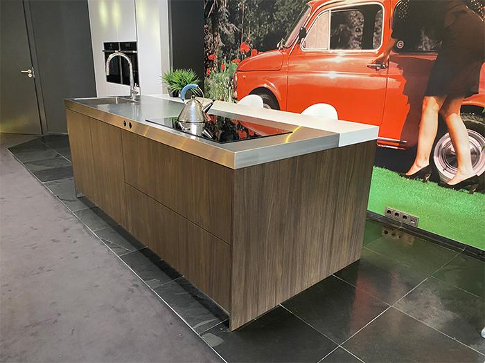 Snaidero S20 keuken - Nieuw model!